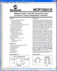 Mcp73831