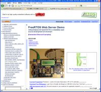 Freertos_web