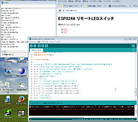 Esp8266_led